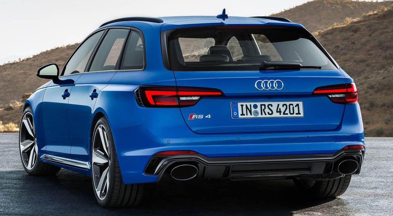 أودي أر أس 4 أفانت 2019 أيقونة سيارات أودي الرياضية المتعددة الاستعمالات موقع ويلز Audi Audi Rs4 Car