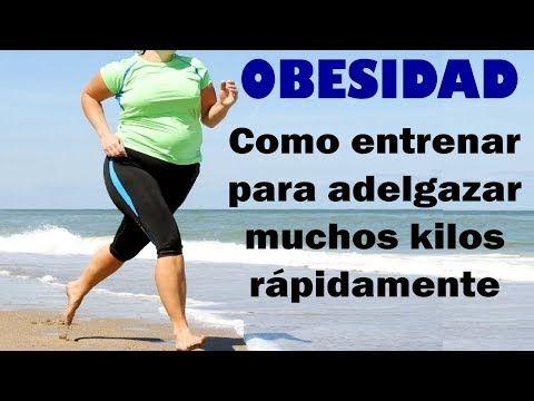 Hacer mucho ejercicio y no adelgazar