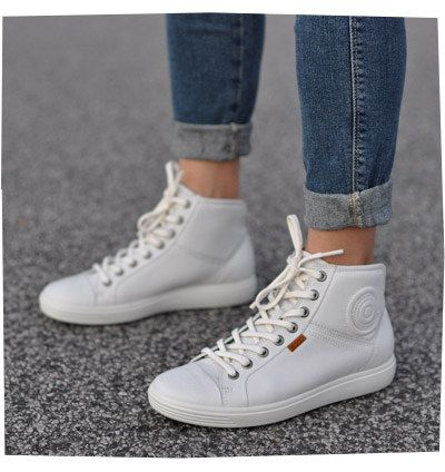 ecco soft 7 ladies - Google-søgning. Comfortable Women's ShoesRetro SneakersHigh  ...