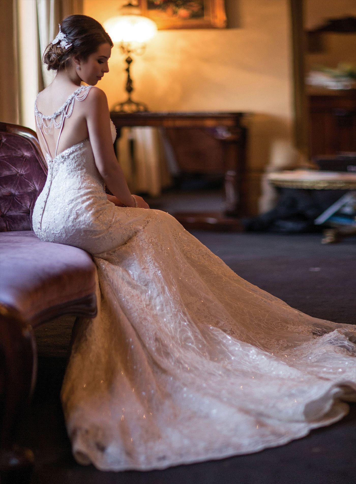 Christina Rossi Bridal Designs| 6083