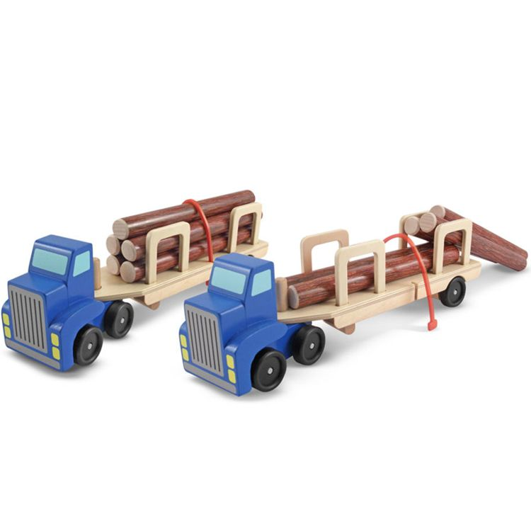 New Free Shipping Melissa And Doug Car Carrier Simplifiedseo Com
