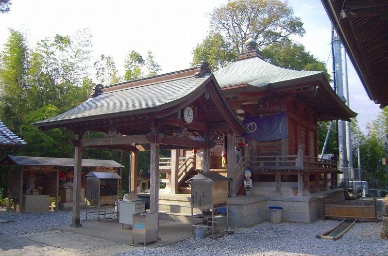 【四国八十八か所】第三十ニ番:禅師峰寺