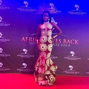 Prom Dress-/afrikanisches Druckwachs, Ankara Stoff, Ankara Mode, afrikanische Mode, afrikanische Kleidung, Damenmärte, Afrikanische Damenbekleidung, Dashiki #ankaramode