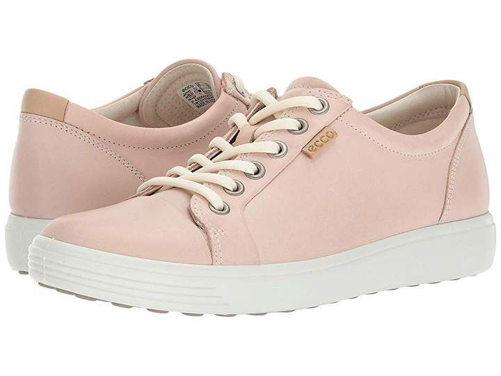 35c5d7c7 Ecco Soft 7 Sneaker Women's Lace up casual Shoes | Products in 2019 ...