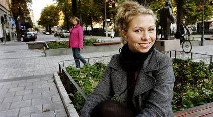Linda Elin Ulvaeus is the oldest daughter of ABBA's Agnetha Fältskog & Björn Ulvaeus.