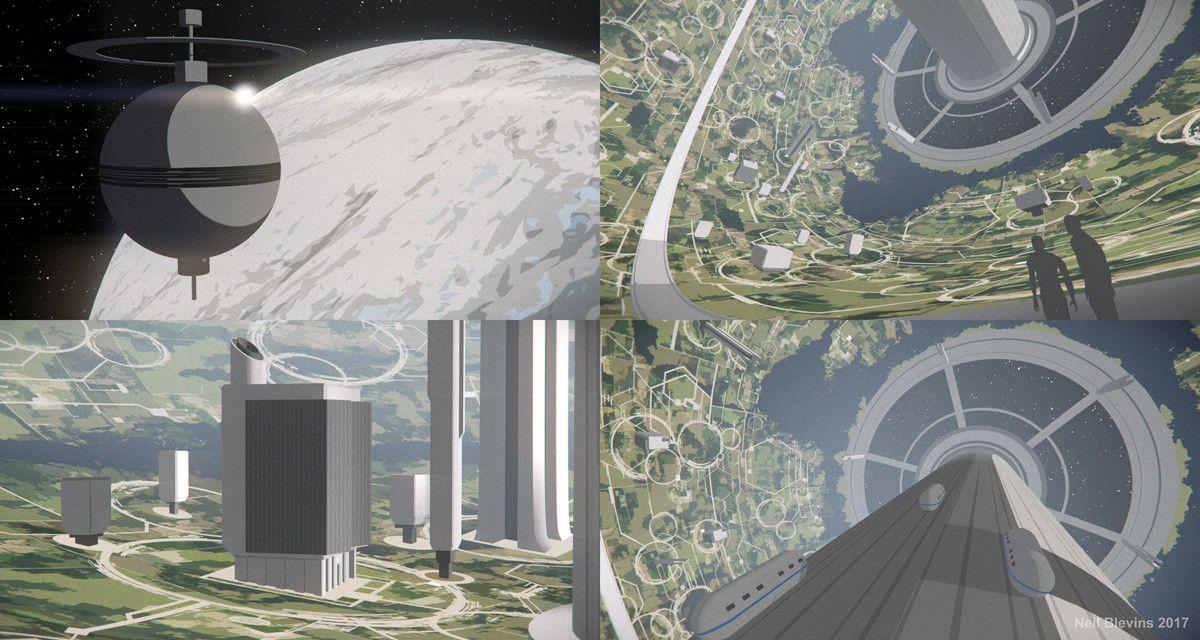 14+ Bernal sphere info