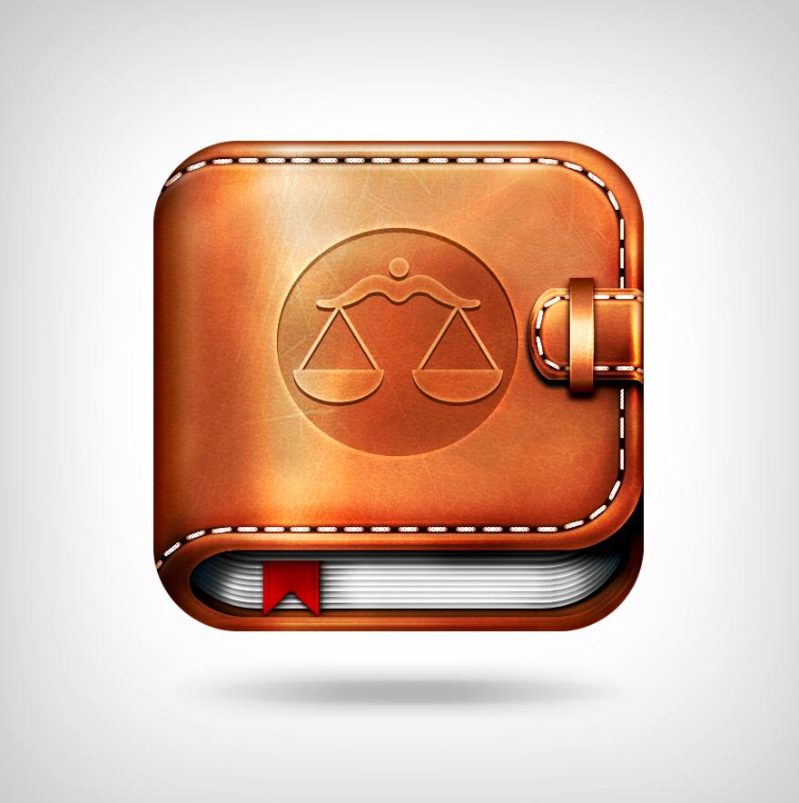 Pin by Bridget Cook on App Icon Design Illustration Ios