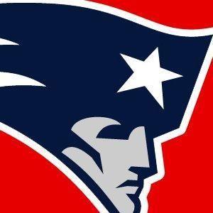 New England Patriots Sign Wr Tony Washington Rookie De Caleb Kidder New England Patriots Patriots Logo Patriots