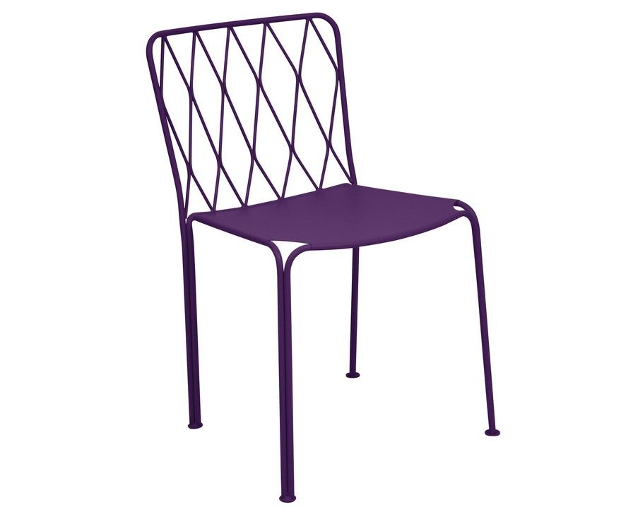 Chaises fermob soldes chaise fermob bistro de luxe - Made in design soldes ...