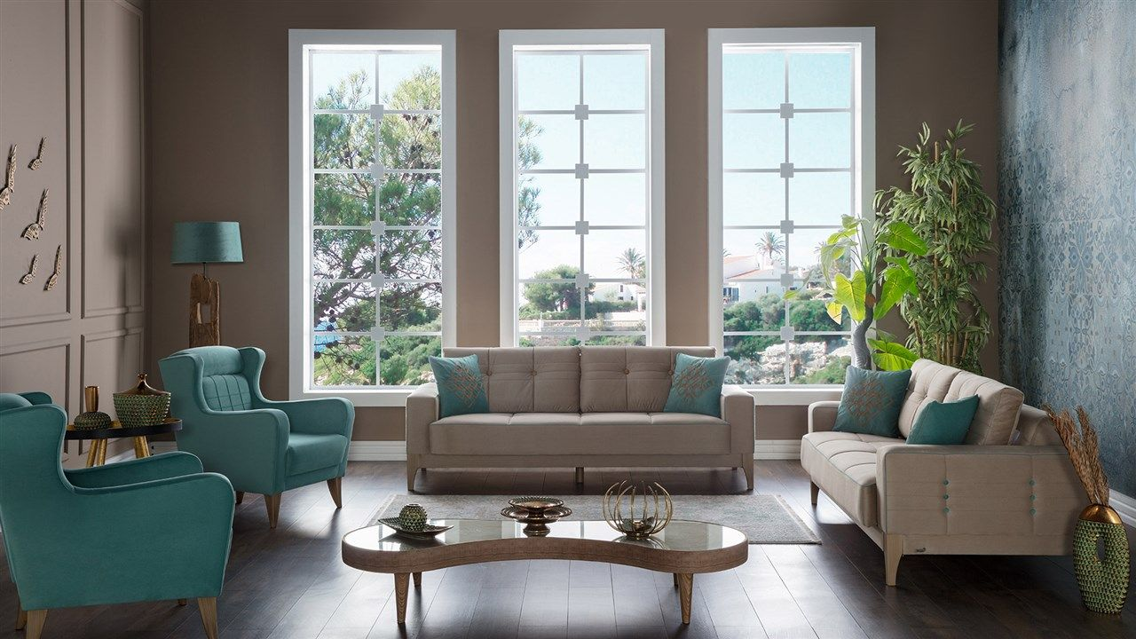 Koltuk Takimlari Karlena Koltuk Takimi Mondi Mobilya Yatak Baza Ev Tekstili Yatakodasitakimlari Ye Sofa Set Outdoor Furniture Sets