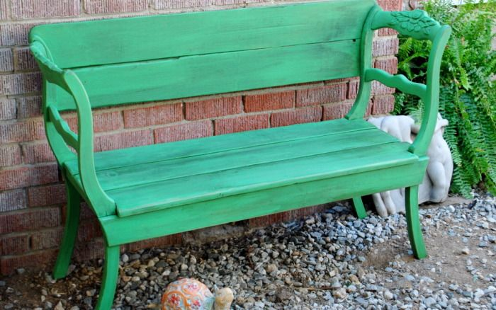 Easy Diy Outdoor Garden Patio Furniture Old Chairs Diy Chair