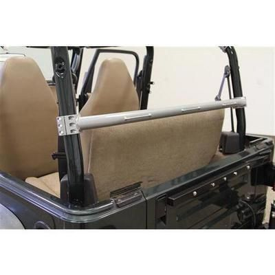 Rock Hard 4x4 Parts Rear Seat Harness Bar - RH-1004-YJ | 4WD.com