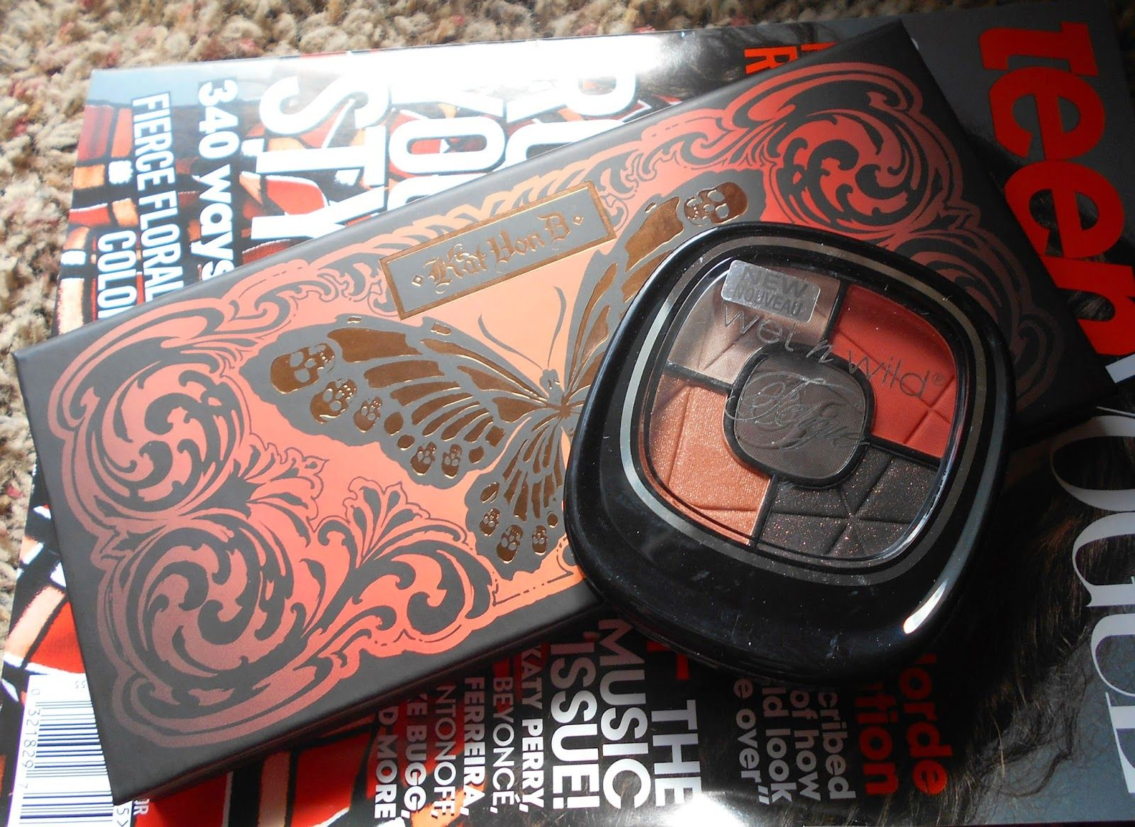Makeup, Fashion & Royalty: Dupe Alert: Drugstore Version
