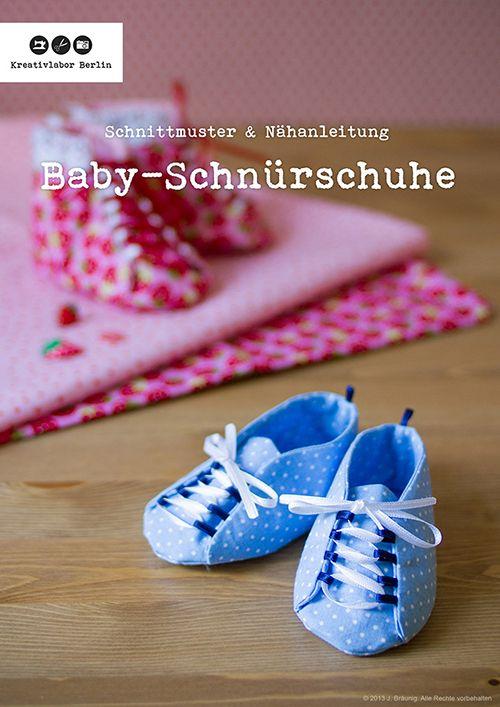 Nähanleitung und Schnittmuster: http://www.kreativlaborberlin.de ...