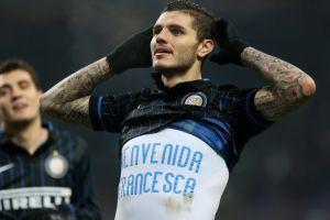 Inter já está nos 'quartos' da Taça de Itália