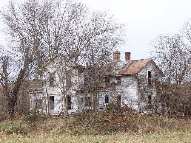 OH Vinton - Abandoned House | Abandoned | Abandoned houses