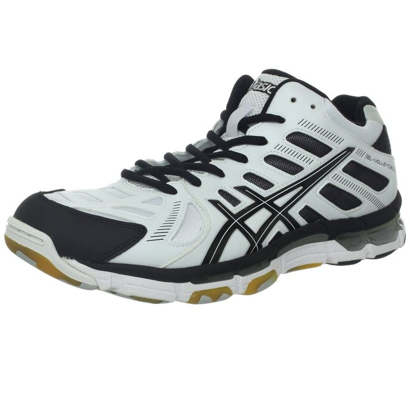 MT Squash Gel Asics Shoes Volleycross Revolution 2018 in Asics O1t4wvqq