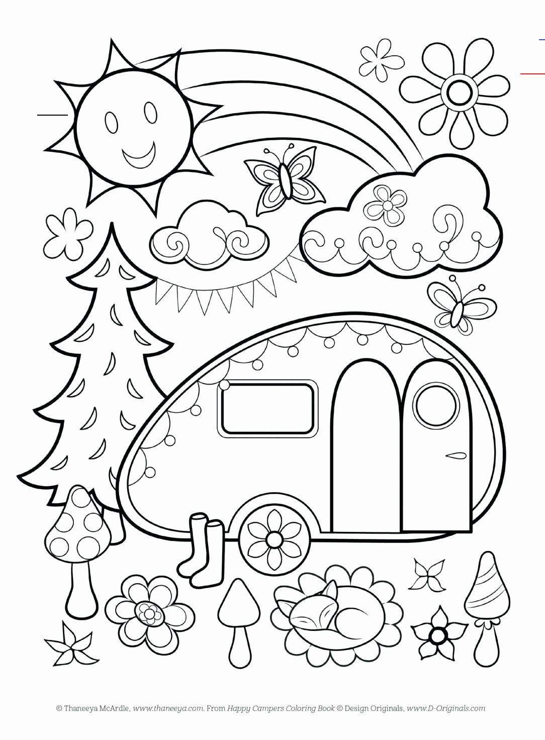 Halloweencoloringpages Camping Coloring Pages Free Coloring Pages Summer Coloring Pages