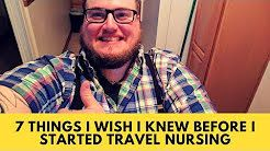 https://youtu.be/SU8QhYev9RY - Becoming a travel nurse is ...