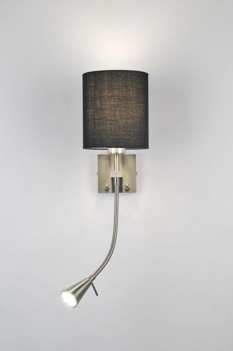 bed leeslamp met flexibele arm - Google zoeken | slaapkamer ...