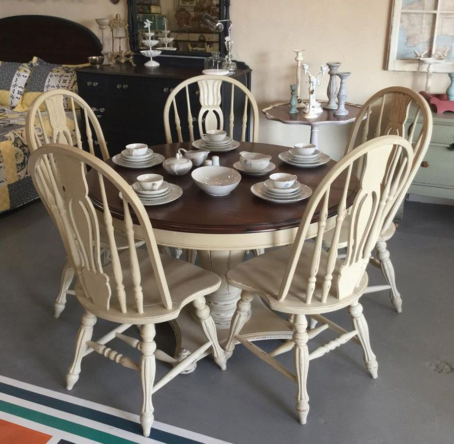 Redoing Dining Room Chairs: Dining Table In Java Gel Stain