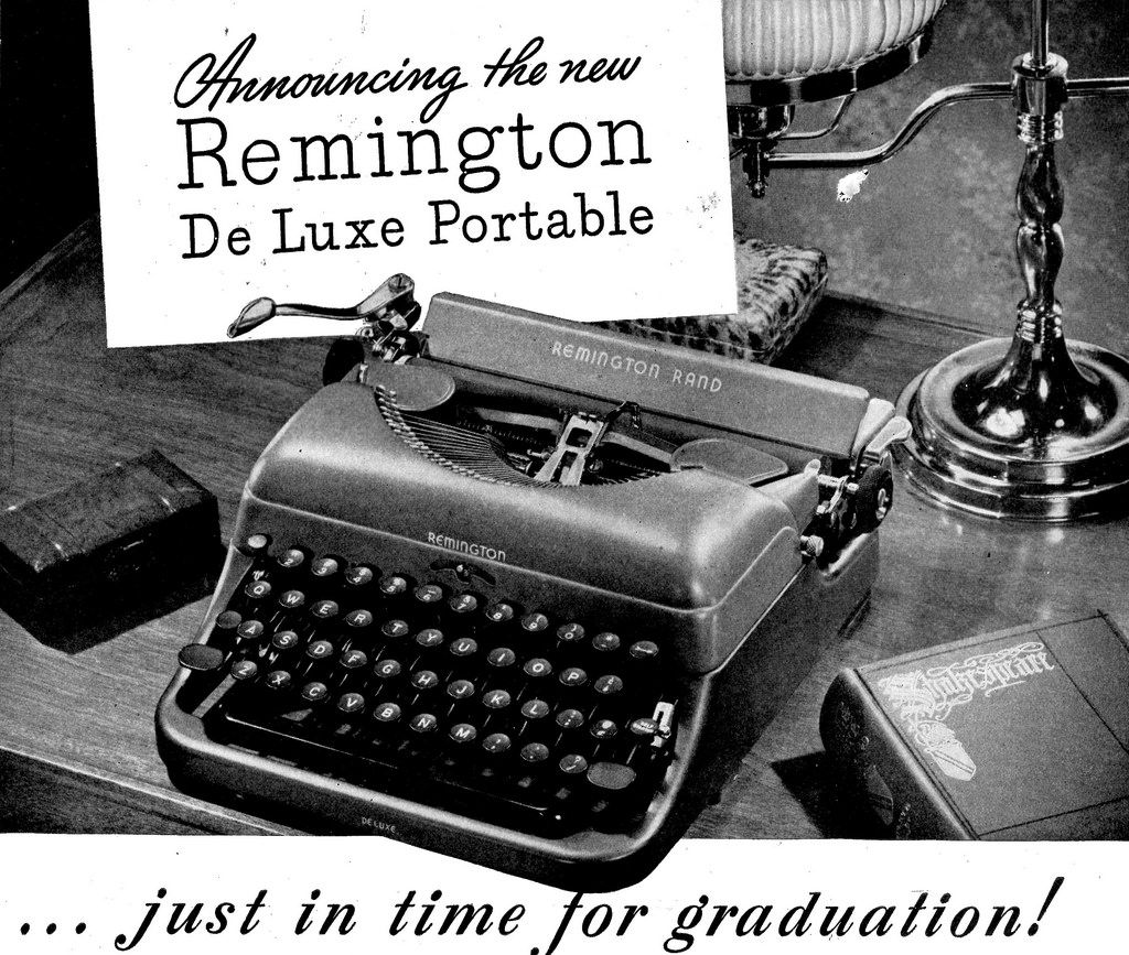 All sizes   Remington   Flickr - Photo Sharing!