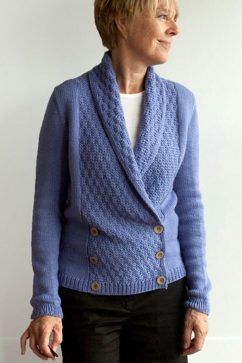 Patternfish The Online Pattern Store Sweaters To Knit Pattern