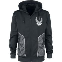 Photo of Venom (Marvel) Venom Kapuzenjacke