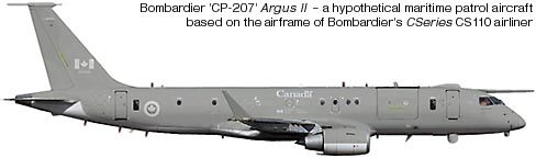 bombardier cp 207 argus ii maritime patrol aircraft planes jets pinterest patrol. Black Bedroom Furniture Sets. Home Design Ideas