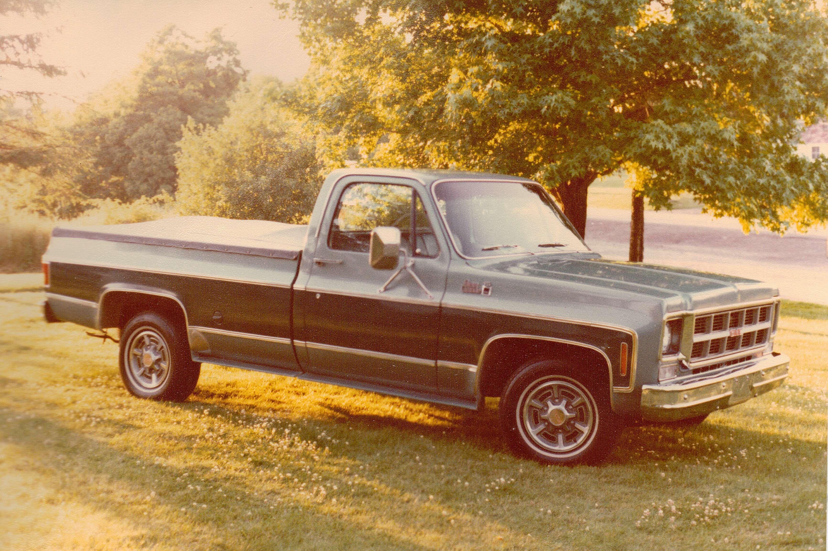 1977 Gmc C15 Sierra Gm Trucks Gmc Trucks Gmc