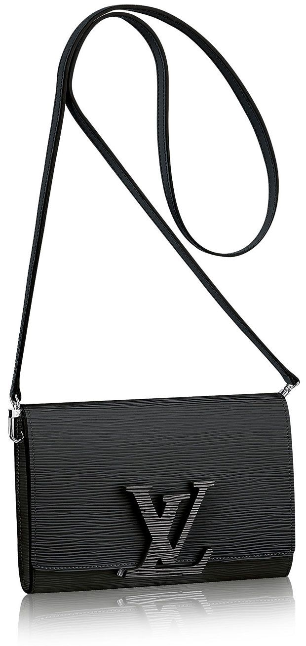 Louis Vuitton Louise Strap PM in Epi. I m not usually a fan of LV ... c6aa68b06e