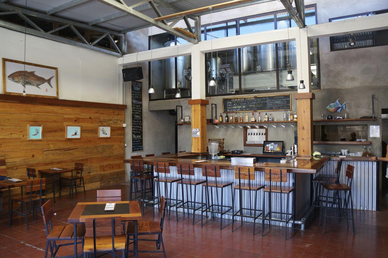 San Juan del Sur Cervecería