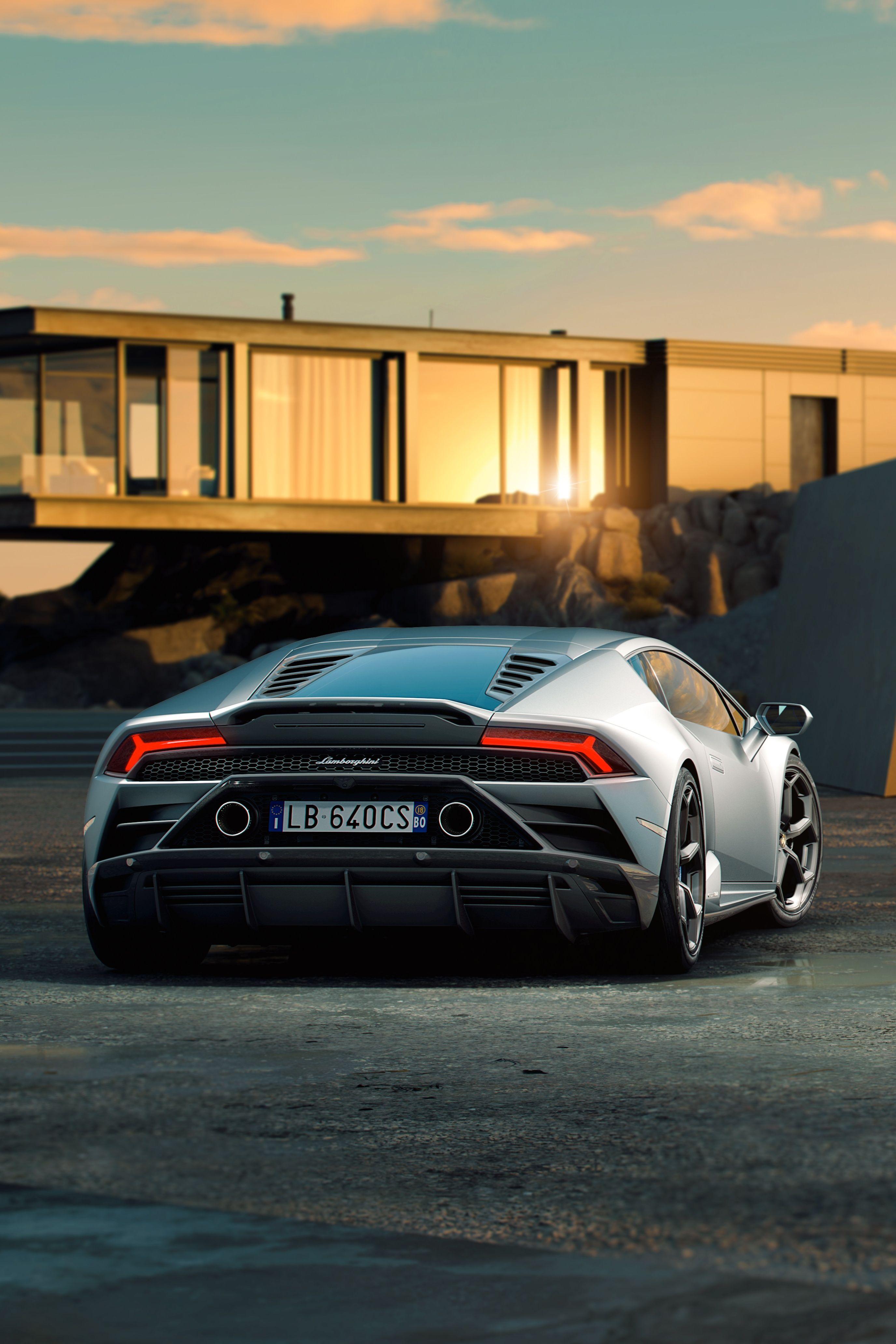 2019 Lamborghini Huracan Evo Sports Cars Lamborghini Lamborghini Cars Sports Cars Luxury