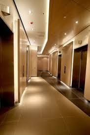 Image result for simple lift lobby