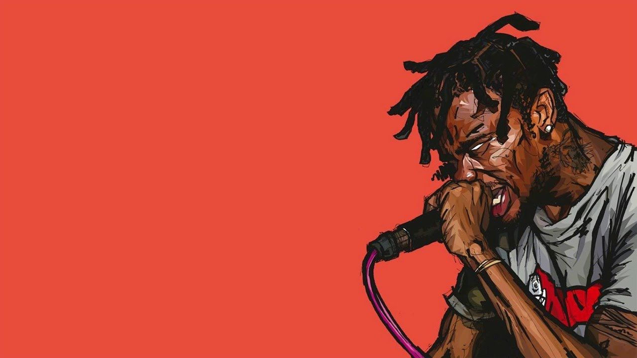 [FREE] Travis Scott Type Beat Trap Instrumental 2017