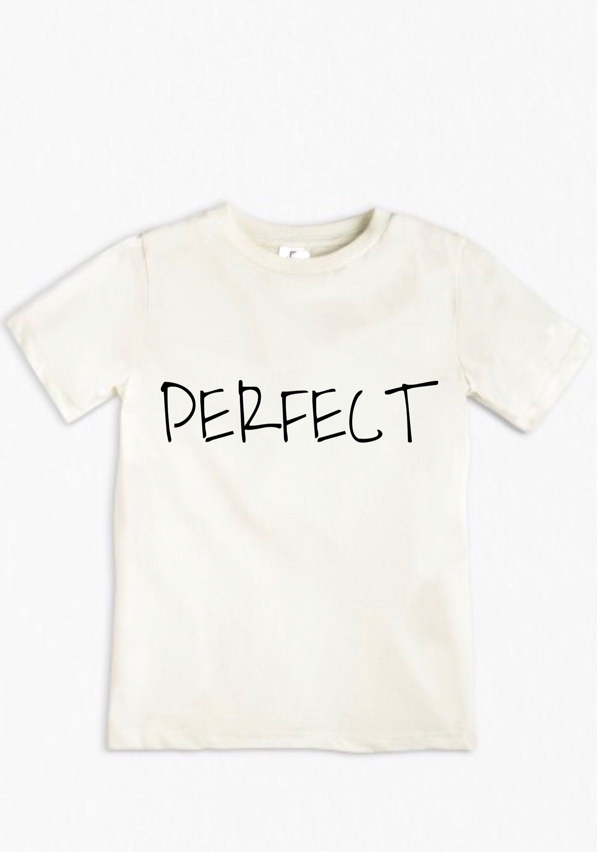 Baby T Shirt Toddler T Shirt Custom T Shirt Organic Kids