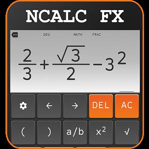 School Scientific Calculator Casio FX 570 ES Plus v2.2.6