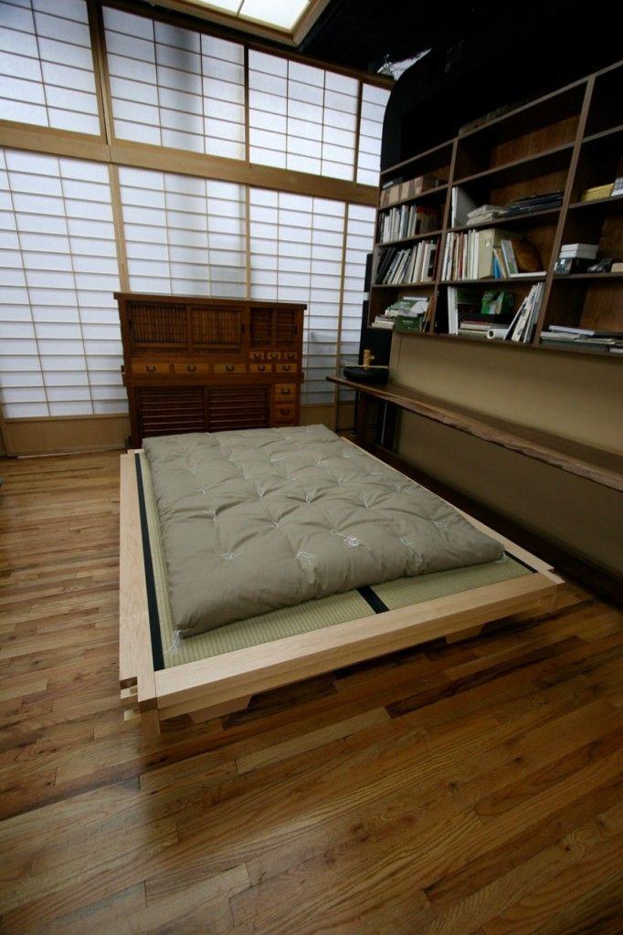 Futon Traditional Miya Shoji Japanese Screen Parion Dividers Sliding And Freestanding