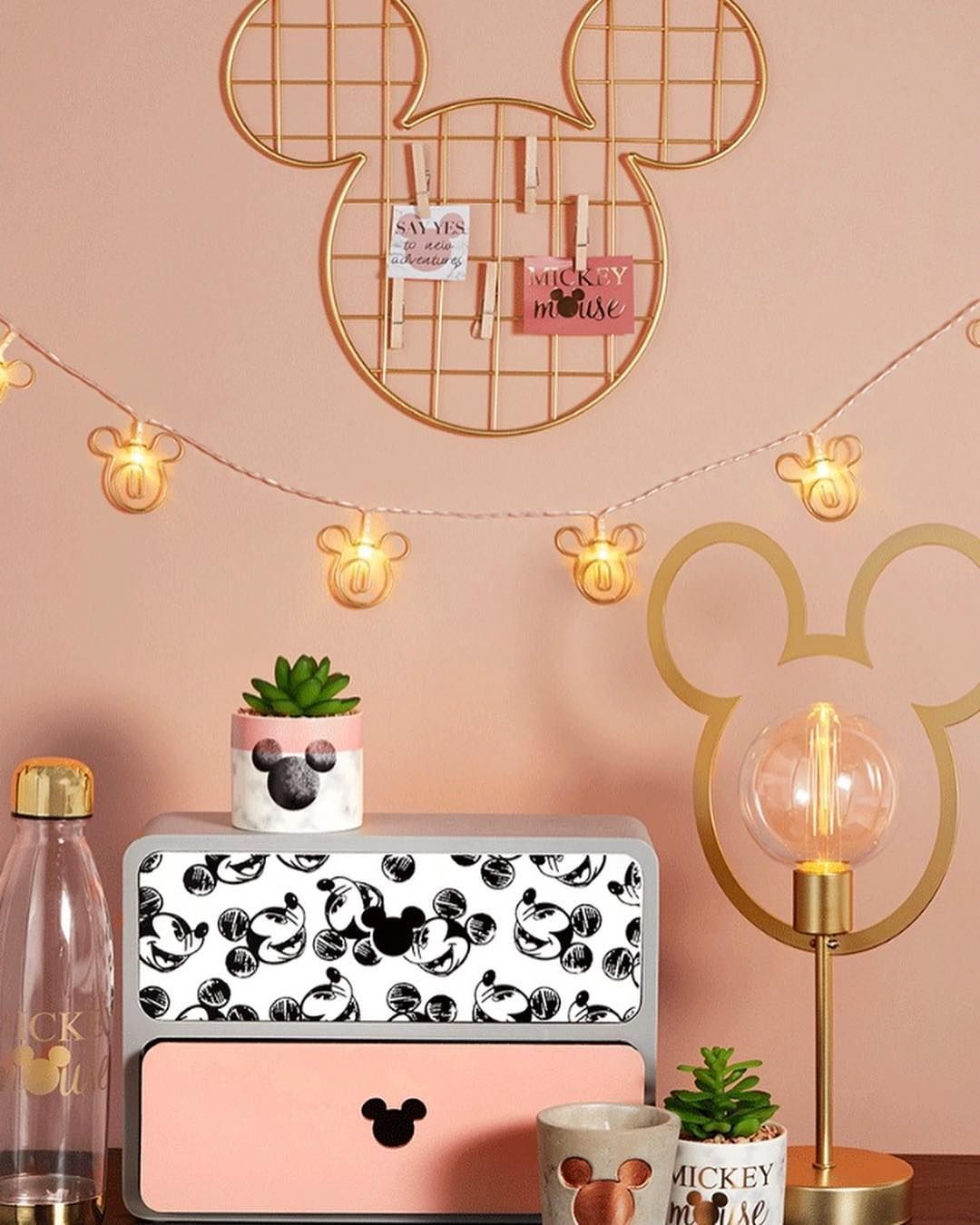 New Primark Disney Collection Is So Cute Disney Home I Disney Decor I Disney Decorating I Walt Disney Disney Room Decor Disney Decor Bedroom Disney Bedrooms