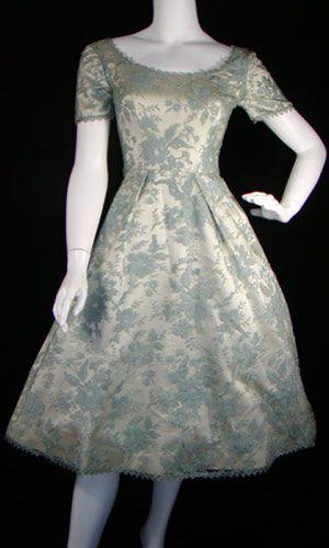 Vintage lace dresses cocktail