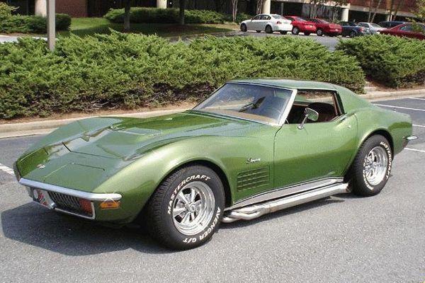 Used Corvettes, Classic Corvettes for Sale at Buyavette® - Atlanta