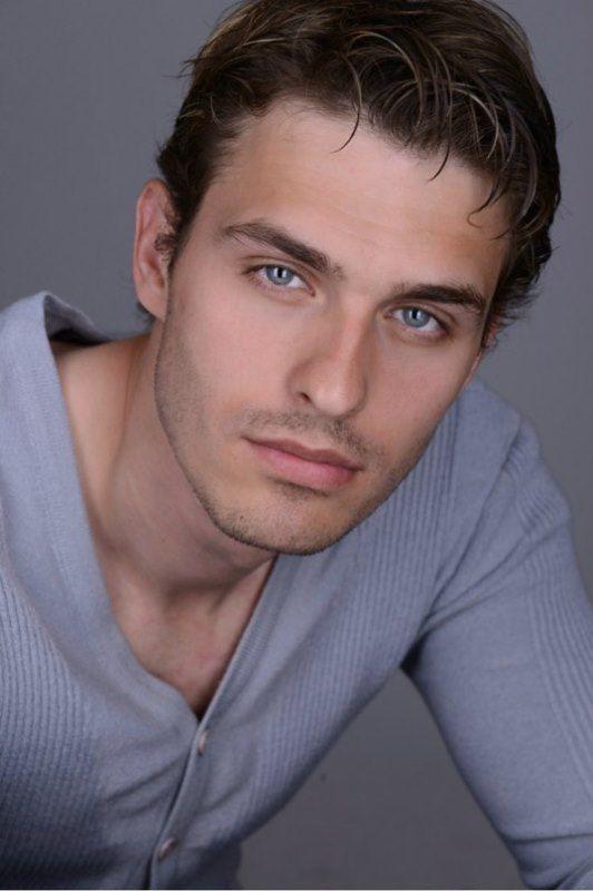 Augen blaue männlich blond schauspieler Blaue