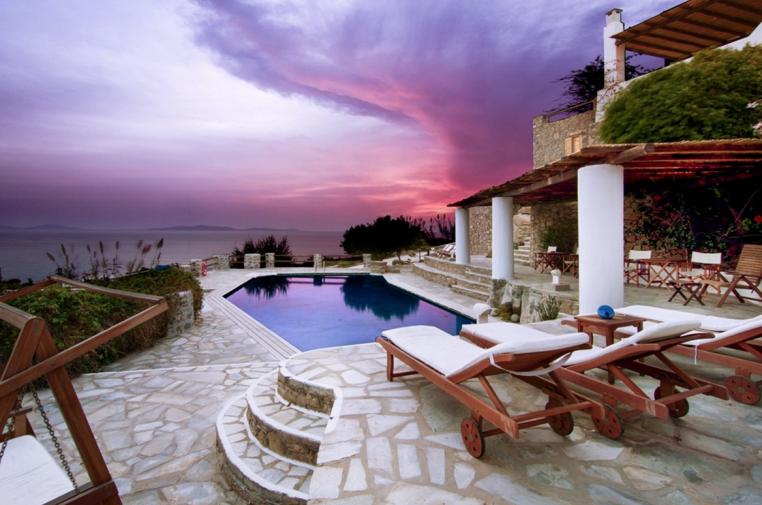 Greece, Apartment, Villa, Houlakia Residence, Luxury Holiday House, Mykonos