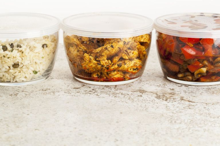 When to Throw It Out Leftovers Food network recipes