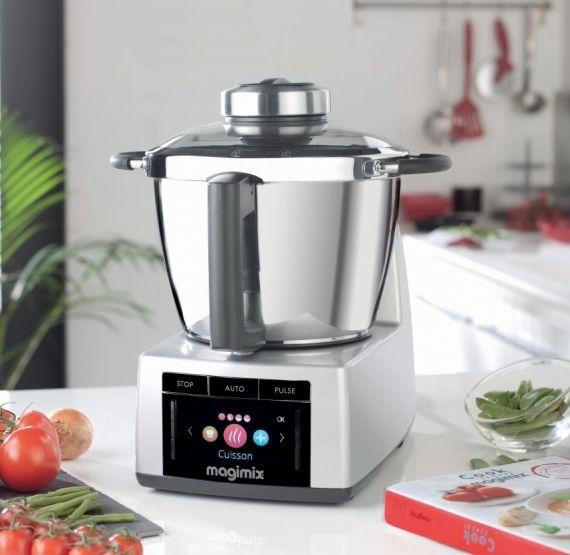 Magimix Cook Expert Robot Cuiseur Robot Chauffant Magimix Cook Expert Magimix Robot Magimix Cook Expert