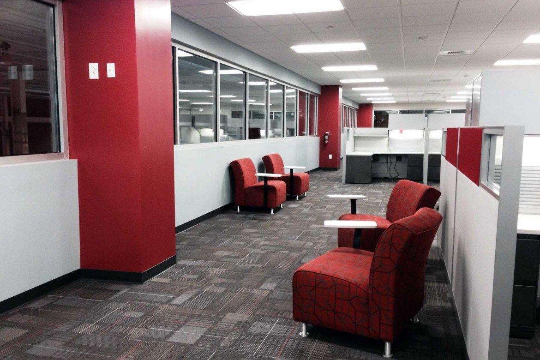 Aramark Healthcare Technology Innovation Center Charlotte NC