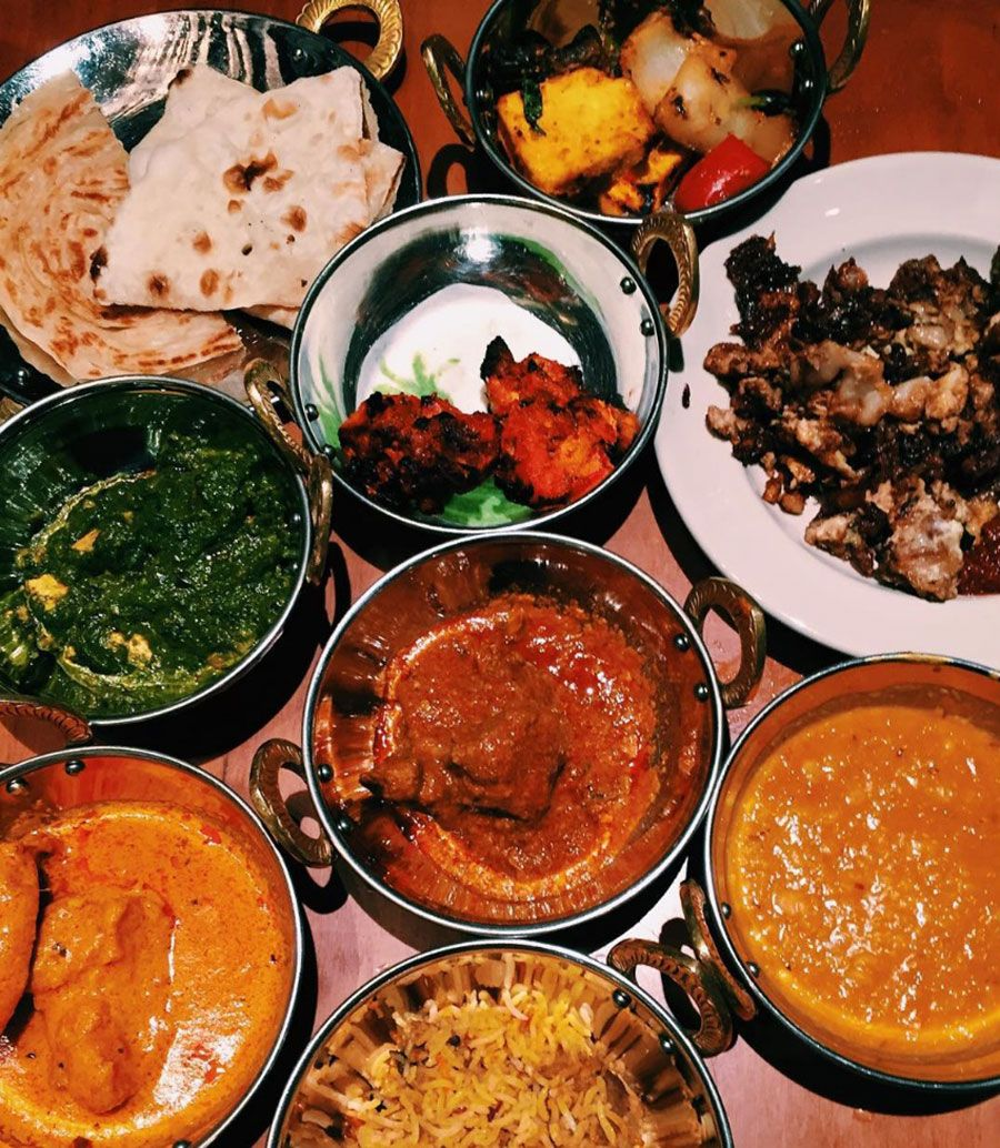 Top Restaurants To Find Halal Food In Singapore In 2020 Food Halal Recipes Yummy Food