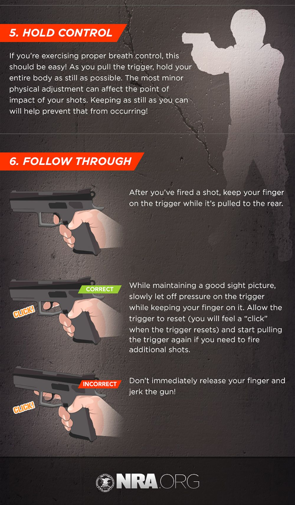 PISTOL SHOOTING FUNDAMENTALS EBOOK DOWNLOAD
