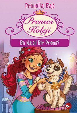 Prenses Koleji 2 Bu Nasil Bir Prens Mario Characters This Book Princess