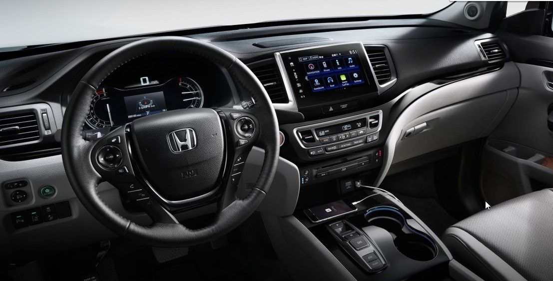 2020 Honda Pilot Specifications Prices And Rivals Honda Pilot Honda Pilot